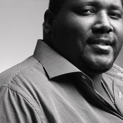 Quinton Aaron, actor